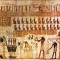 L'Egypte, une destination porteuse d'histoire dans la construction du monde.